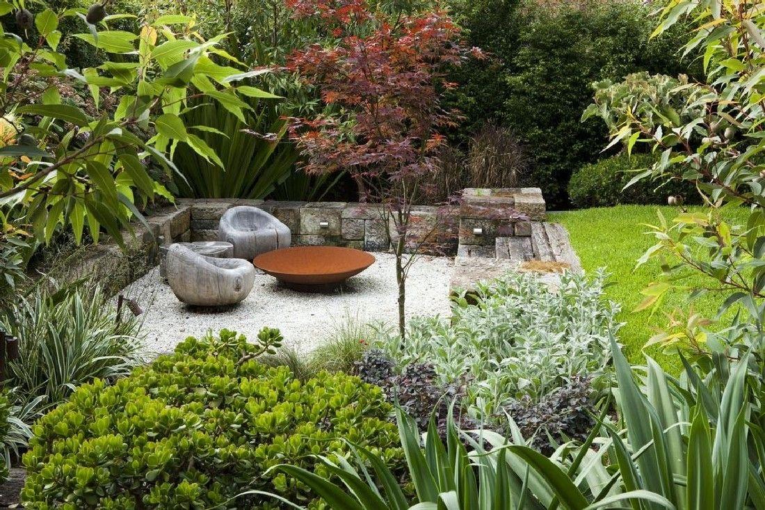 Stunning Sunken Garden Ideas Picture 2 in 2020 (With ...