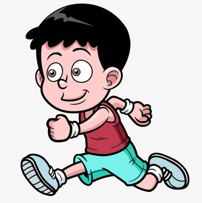 Child Running Run Cartoon Child Png Transparent Clipart Image And Psd File For Free Download Running Cartoon Cartoon Clip Art Running Illustration