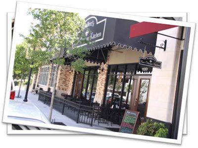 Cajun Restaurant In The Woodlands Market Street
