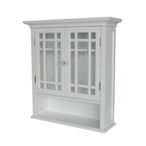 27++ Elegant bathroom wall cabinets ideas