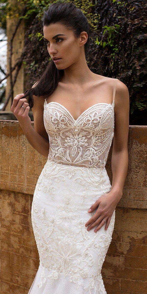Milla Nova Bridal 2017 Wedding Dresses Bloom Http Www Deerpearlflowers