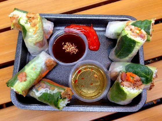 Best Vietnamese Restaurants In Amsterdam Vietnamese Restaurant Amsterdam Food Vietnamese