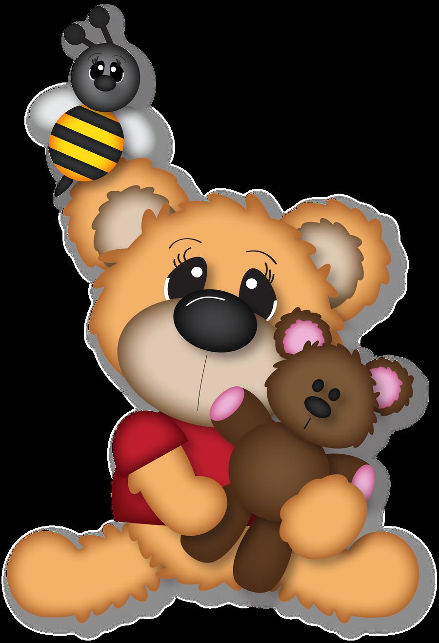 Cartoon Clip Art Bear Illustration Bear Images
