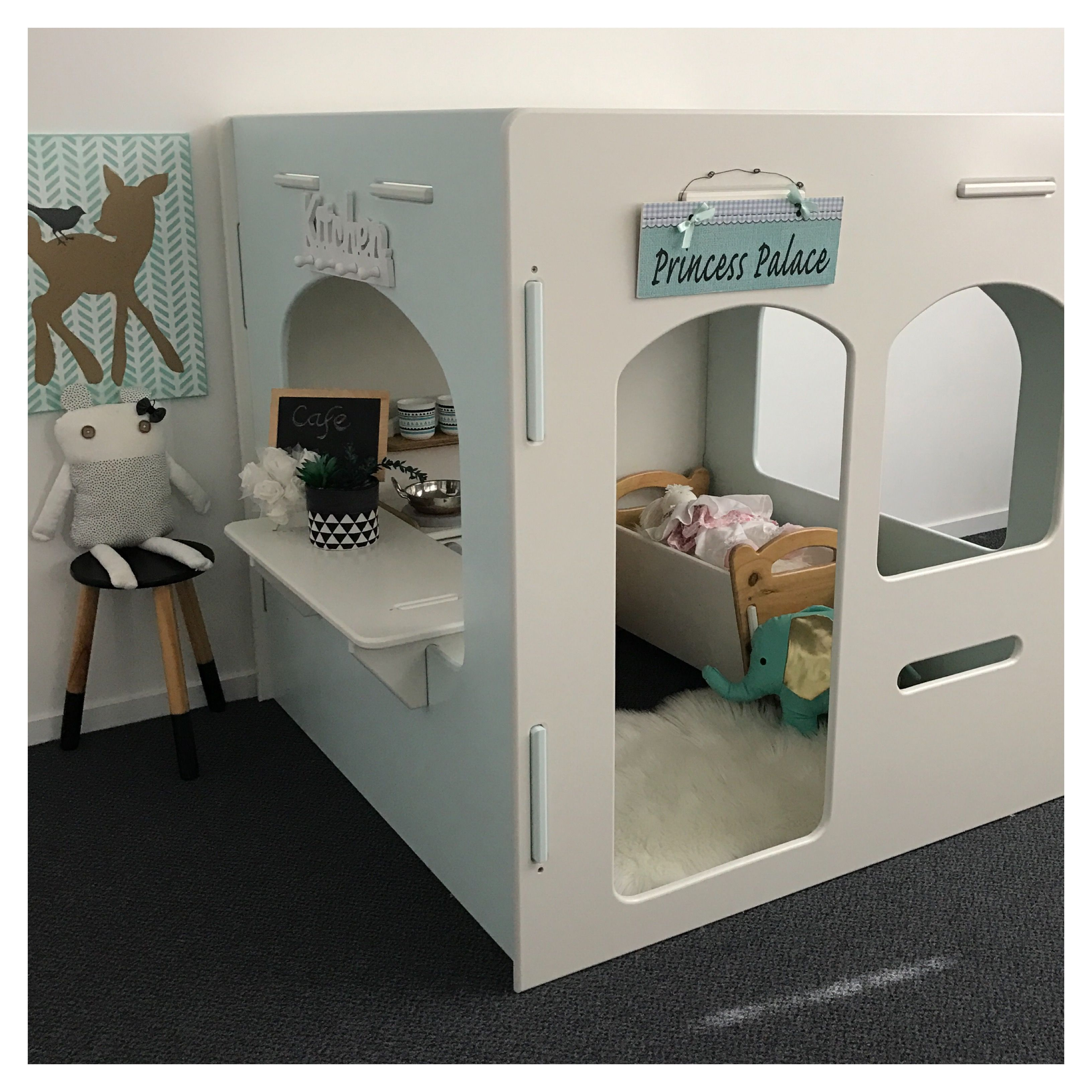 Gorgeous Indoor Cubby House Princess Cubby House Wooden Cubby House Indoor Cubby Indoor