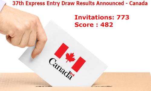 Immigration News Latest Visa Updates Invitations Canada Expressions