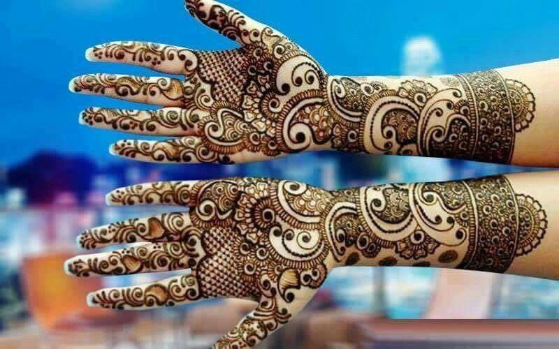 Bridal Mehndi Bunches : Pin by mrs 305 on mehandi designs pinterest