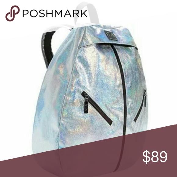 Victoria's Secret VSX Bling Backpack BNIP Never opened. Victoria's Secret Bags Backpacks