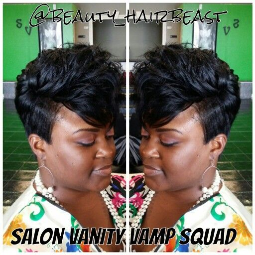 Spike 27 Piece Quick Weave Short Quick Weave Hairstyles Quick