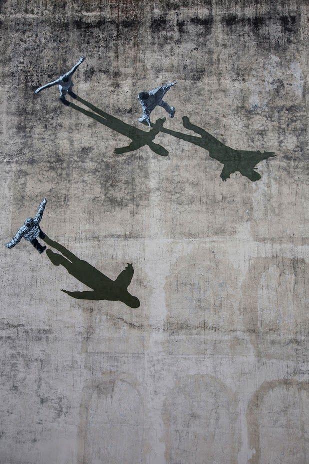 murals by andersgjennestad aka strøk