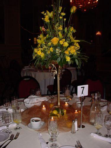 Flower Stores In 50th Wedding Anniversary