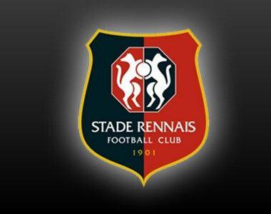 Ecusson Stade Rennais Sports Football Football
