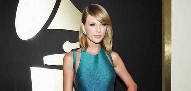 The Top Red Carpet Looks from The Grammys: Taylor Swift, Haim, Jane Fonda