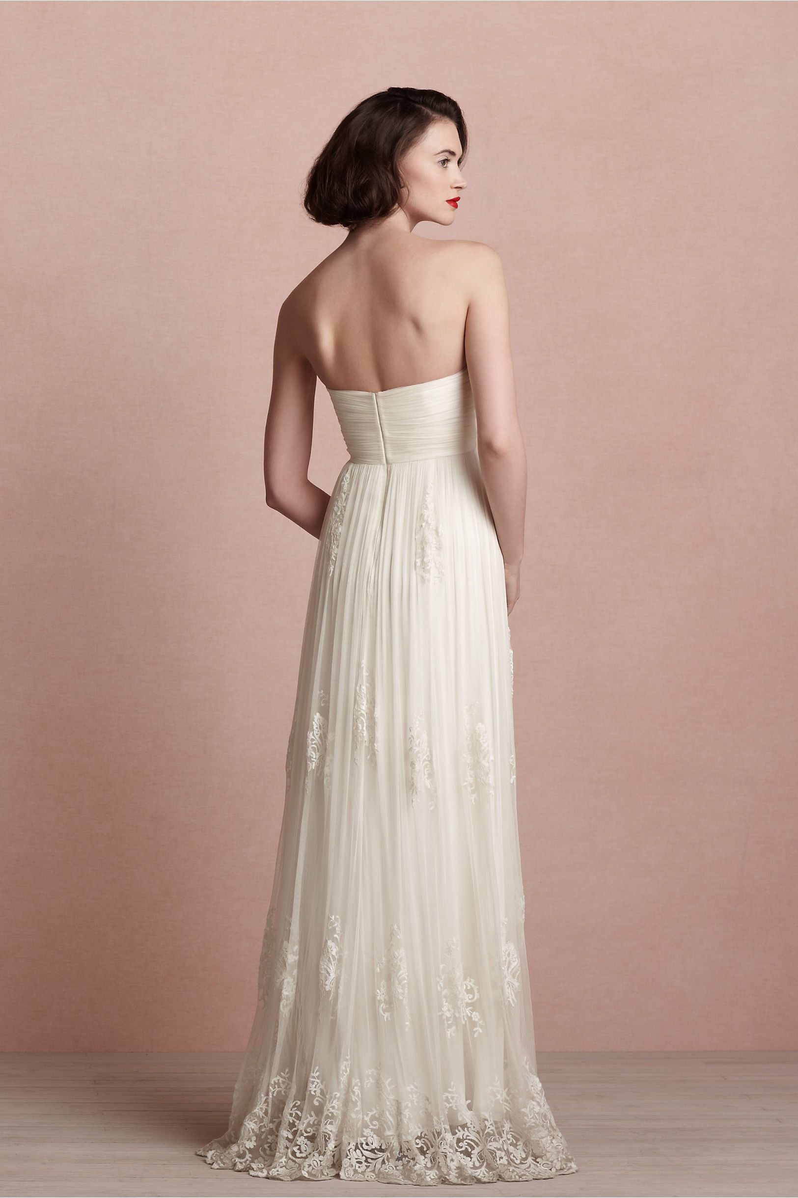 Luella Gown-BHLDN | No longer...Guilty | Pinterest | Bañador, Ropa ...