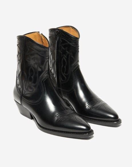 fa3a9e98 Sandro - Jim ankel boots | Inspiration