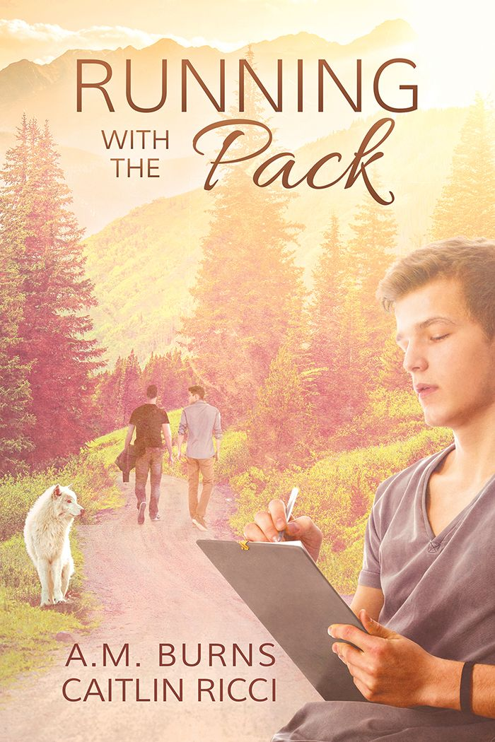 Running with the Pack (Steph's Review) | Gay Book Reviews – M/M Book Reviews