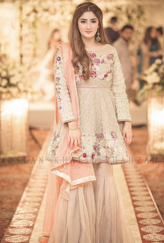 New Stylish Fashionable Dresses Collection Wedding Dress Women Girls Dawar Qazi In 2020 Bridal Dresses Pakistan Pakistani Bridal Dresses Pakistani Wedding Dresses
