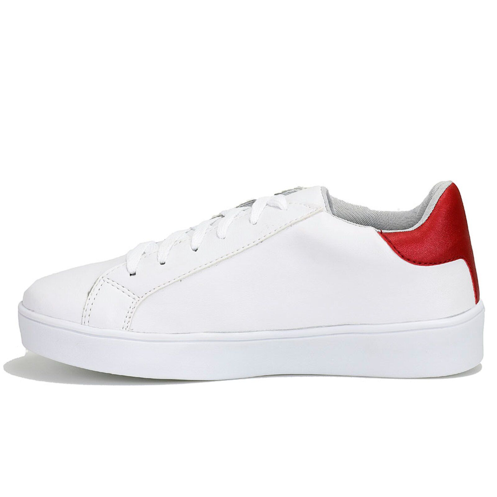Photo of DHL Sapatos Brancos Casuais – 600Bee White