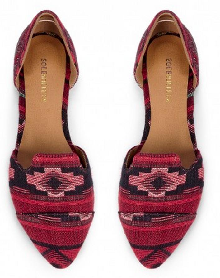 Sole Society Shoe Sizing