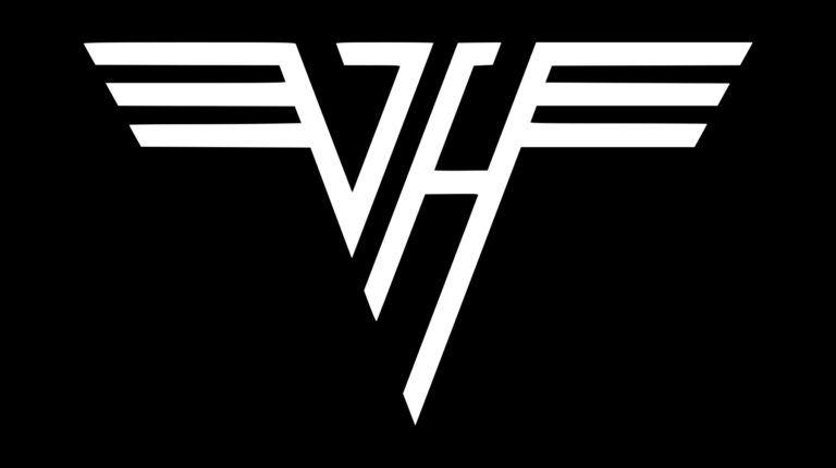 Van Halen Symbol All Logos World Pinterest Van Halen Vans And