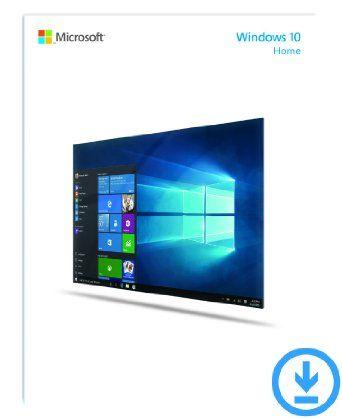 Microsoft Windows 10 Home Download Microsoft Windows Microsoft Software Windows 10