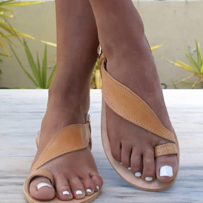 5b63a96fd Casual Flip Flop Sandals Beach Shoes