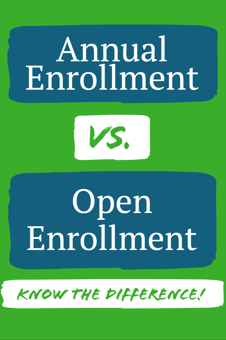 It S Easy To Get Confused About Medicare Enrollment Periods Especially Annual And Open Enrollment They Re Not Th With Images Open Enrollment Medicare Enrollment Medicare