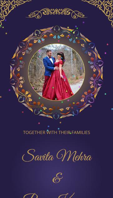 indian hindu shadi shaadi marriage stylish elegant modern