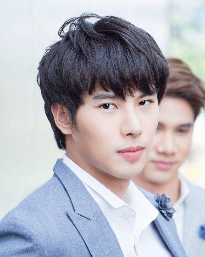 Max Nattapol Diloknawarit Actors Thai Drama Bad Romance