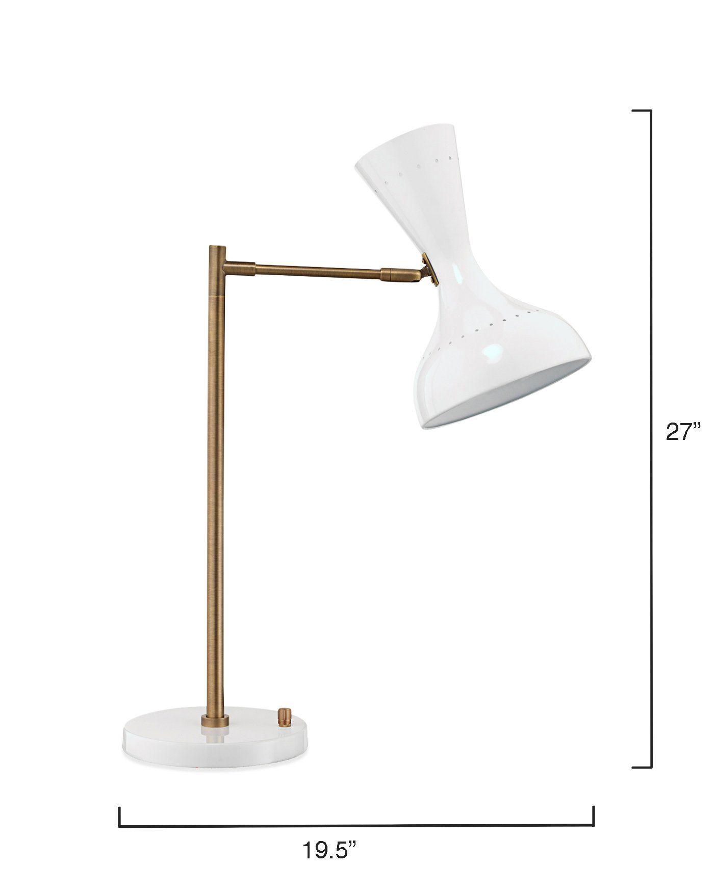 Pisa Swing Arm Table Lamp Lamp Table Lamp Task Lamps