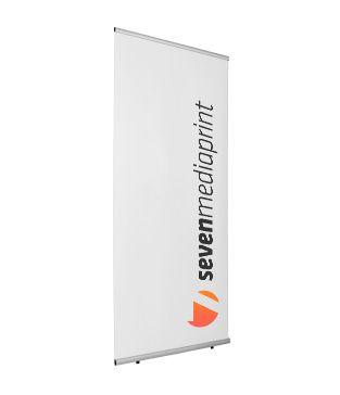 L-Bannerdisplay - 80 x 200cm, 100 x 200cm  #banner #advertising #bannerdisplay