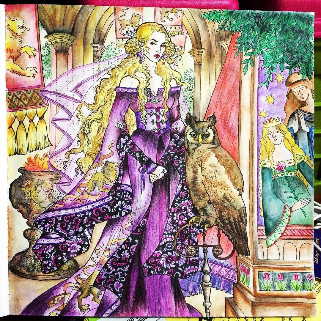Cersei Gameofthronescoloringbook Gameofthrones Got