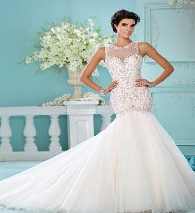 Alyssa Kristin Offers Low Cost Customizations On All Of Our Chicago Bridal Gowns So You Wedding Dress Trends David Tutera Wedding Dresses Bridal Dresses Online