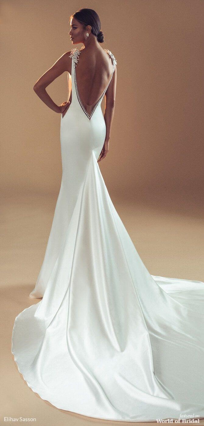 Elihav Sasson 2019 Wedding Dresses
