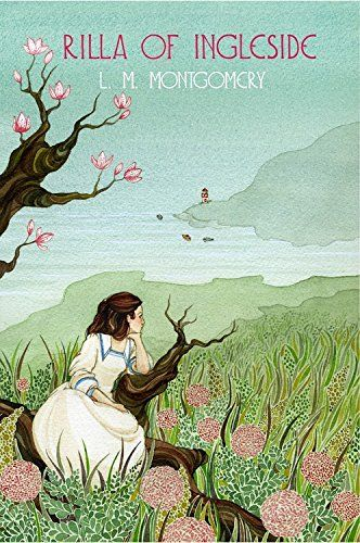 Rilla Of Ingleside Virago Modern Classics Von Lucy Maud