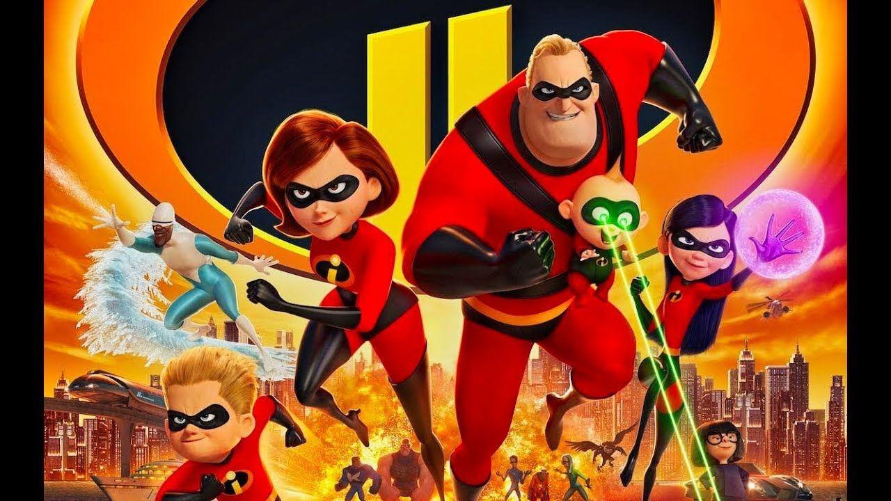 best animated movies 2018