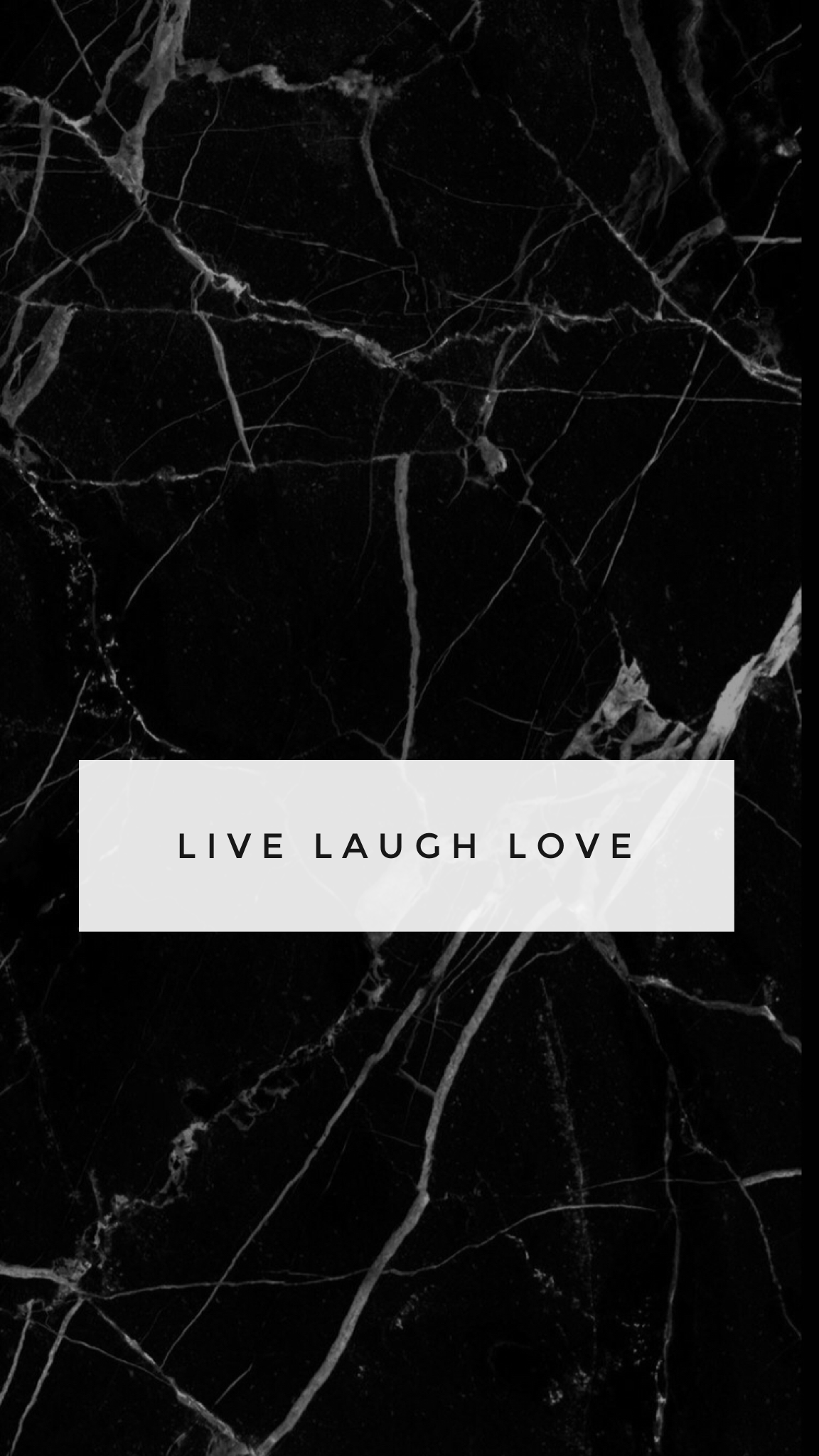 Wallpaper Wall Background Iphone Android Minimal Simple Quote Hd Black White Marble Fonovye Uzory Ikonki Oboi