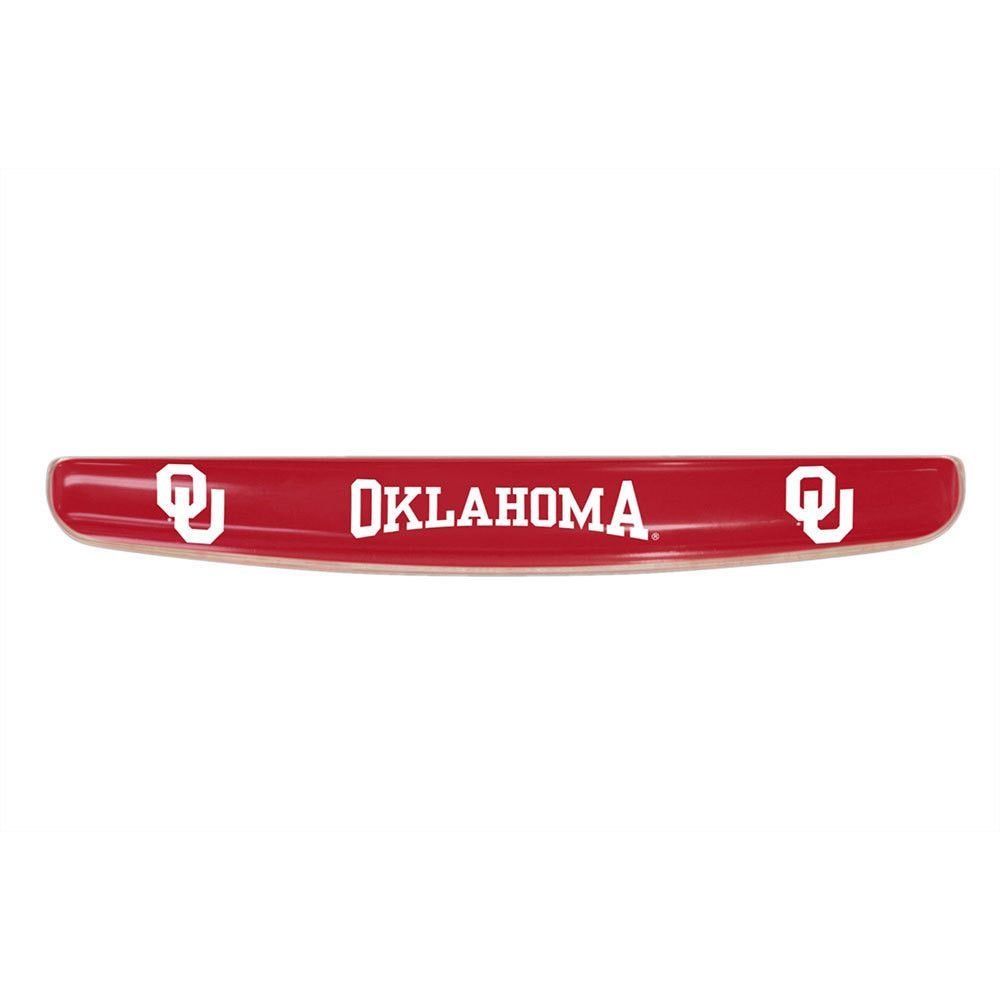Oklahoma Sooners NCAA Gel Wrist Rest