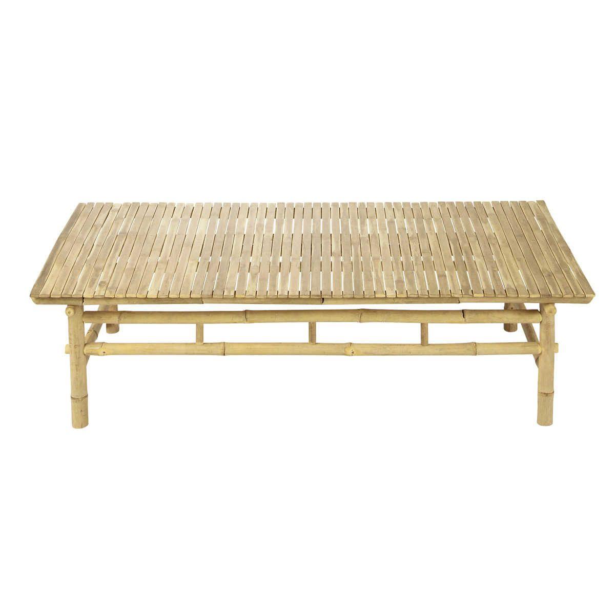 Mobilier de jardin | Créations en bois, bambou et galets ...