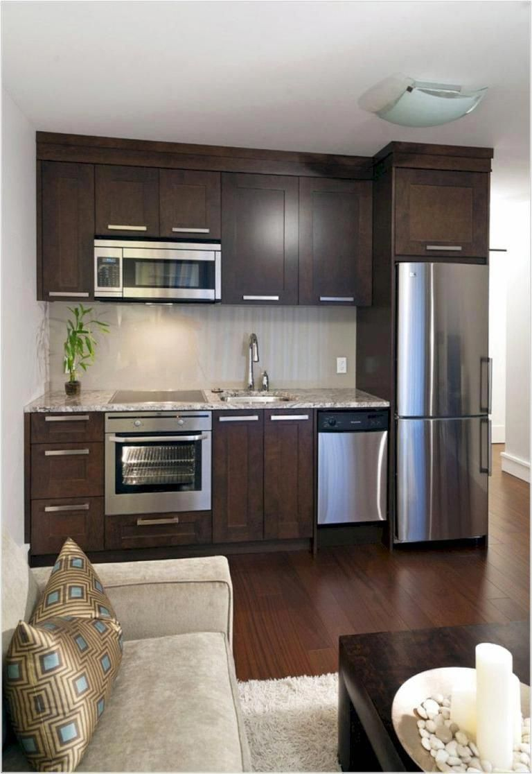 ADMIRABLE SMALL APARTMENT KITCHEN REMODEL IDEAS ...