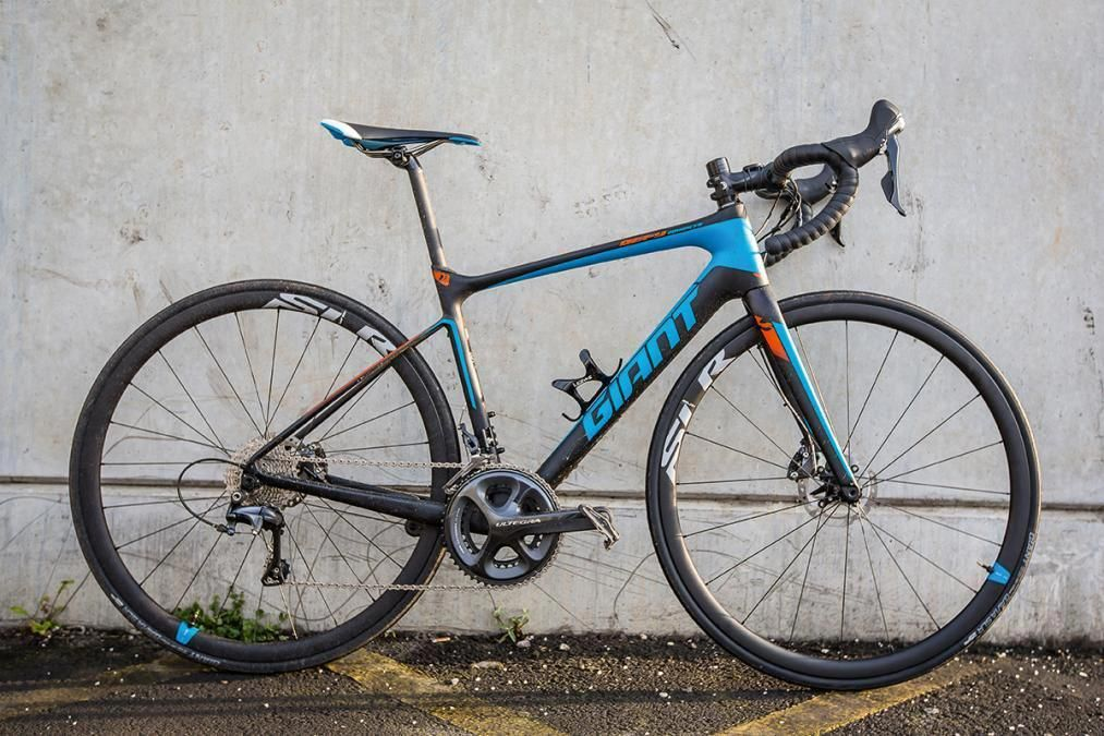 Suspension For Mountain Bike With Images Giant Defy Giant