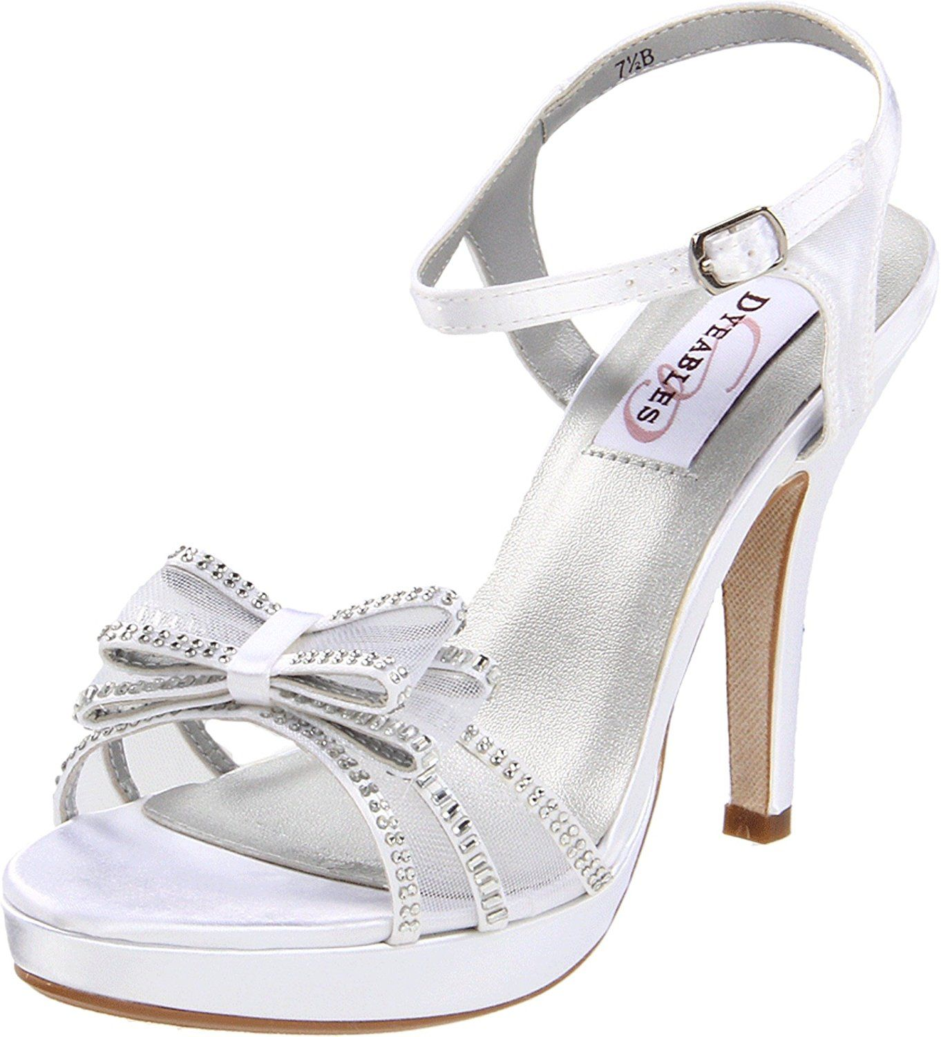 Dyeables Women's Pippa Platform Sandal ** You can find out more details at  the link
