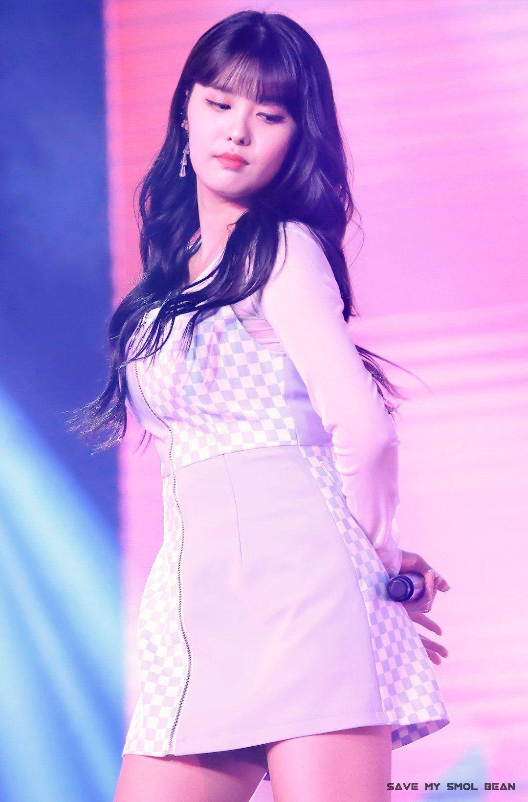 Pin by btsarmyzona on kpop beauty Kpop idol, Kpop