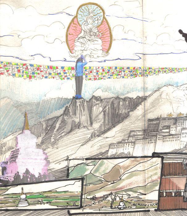 Tibet7.jpg (606×700)