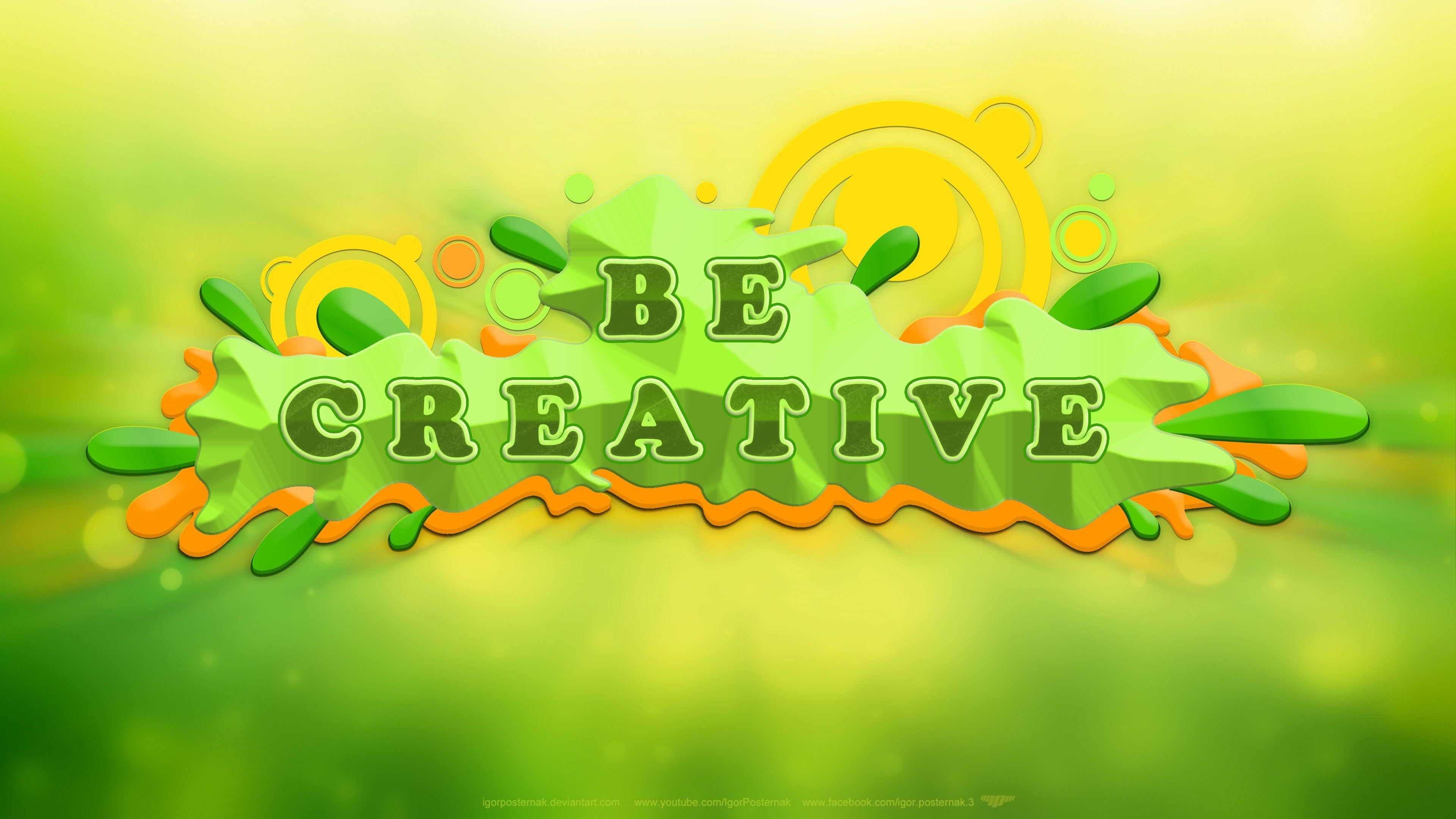 Creative Tree Circle Render Digital Art HD Wallpaper