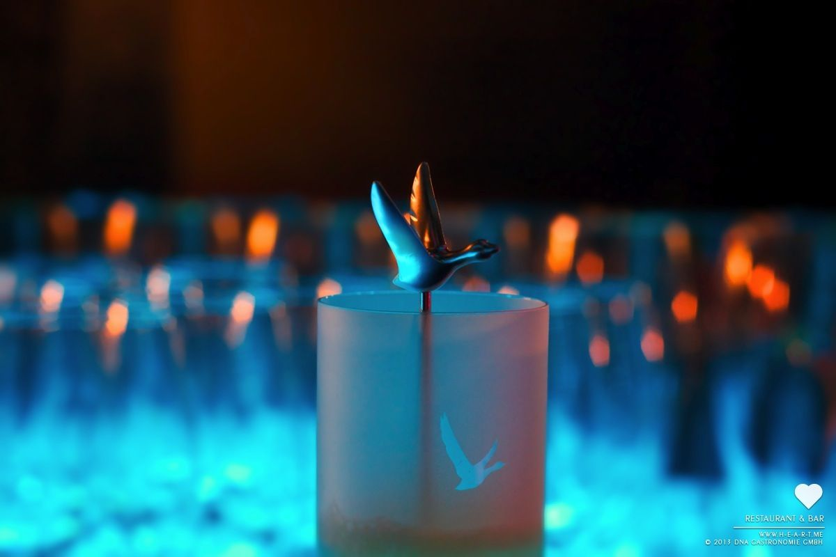LE FIZZ - Cocktail of the month ❤ #munich #heart #dance #dinner #cocktail #heartmunich #tagforlikes #love #igdaily #lefizz #happy #muc #city #igers #herz #friends #München #bar #drinks #greygoose #receipt #rezept #night #vodka