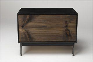 Small Cabinet Case   Tod Von Merten   Tod Von Mertens Furniture Design and Production