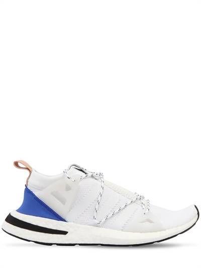 adidas originali, arkyn delle scarpe da ginnastica, white pinterest adidas