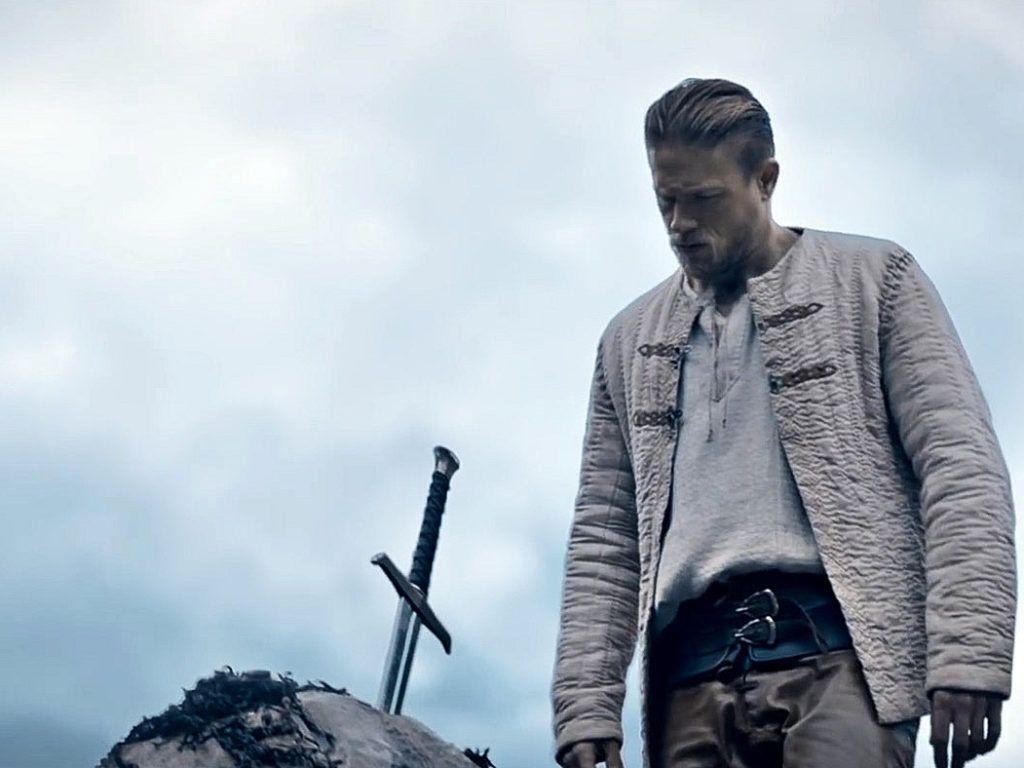 Charlie Hunnam Wallpapers: Charlie Hunnam, King Arthur Legend Of The Sword Movie