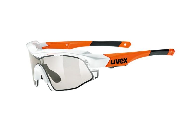 UVEX Sport Style 114 Polar Glasses UV Protection Outdoor Cycling Sports