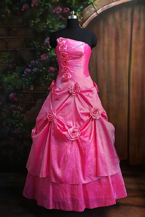 puffy prom dress | TRAJES DE GALA: | Pinterest | Trajes de gala y Traje